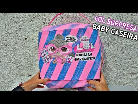 abrindo-lol-surprise-ooh-la-la-baby-surprise-caseira-irmÃs-gigantes-/-sortidos-coloridos