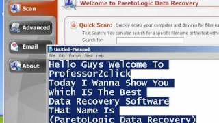 Which Is The Best Data Recovery Software Video # 4