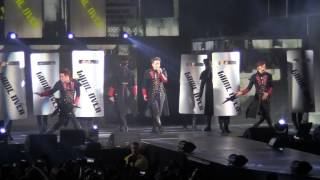 [FANCAM HD 1080P] 141114 2PM (투피엠) - Game Over @ Prudential …