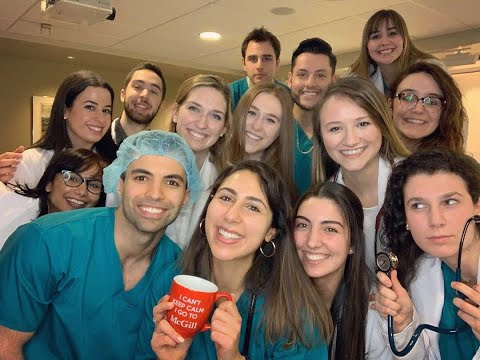 One STE(MMI) away from Becoming a Doctor - McGill Medicine Class of 2022