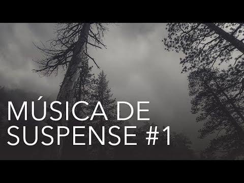 Música de Suspense para Fundo de Vídeos #1 - Sem Direitos Autorais