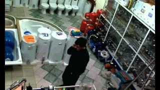 Видеонаблюдение IP Camera Beward N13100 ebrigada.ru.mp4(ebrigada.ru Пример качества цифровой камеры Beward N13100. 1,3 мегапикселя, КМОП 1/4'' OmniVision. Что мы умеем? Проектирование..., 2012-03-22T07:08:57.000Z)
