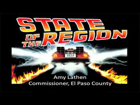 State of the Region 2015 Event