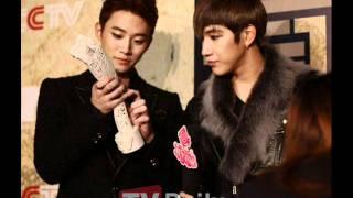 ♥ジュンブラ♥junsu&junho 2PM