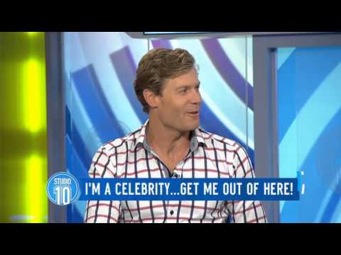 I'm A Celebrity Get Me Out Of Here Australia Preview