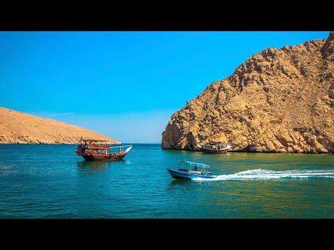 Fujairah City||Khorfakkan Beach||Bidyah Mosque Complete Tour