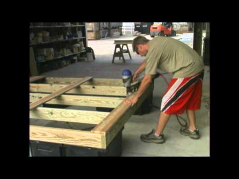 Building a Swim Raft.wmv