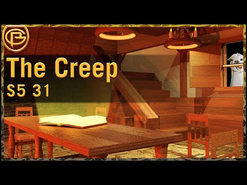 Drama Time - The Creep
