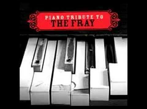 How to Save a Life (The Fray Piano Tribute)