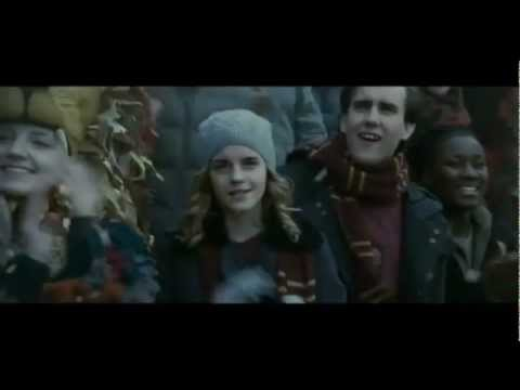 Ron and Hermione Call Me Maybe 2