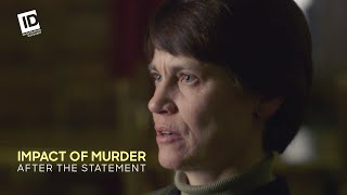 Confronting Her Brother's Friend And Murderer | Impact of Murder
