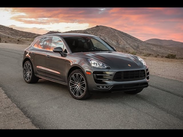 Porsche Macan Turbo Price In Malaysia August Promotions Reviews Specs