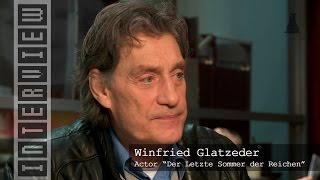 Interview Winfried Glatzeder