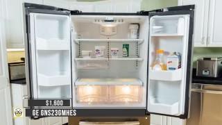 TOP 6: Best Refrigerators in 2018 - Tech Bee 🐝