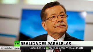 Guaidó nombra a Leopoldo Castillo como