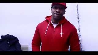 Street Starz TV: Pound Sterling interview [2013]