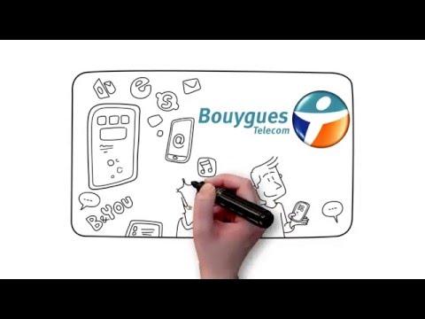 BOUYGUES TELECOM - La bureautique digitale