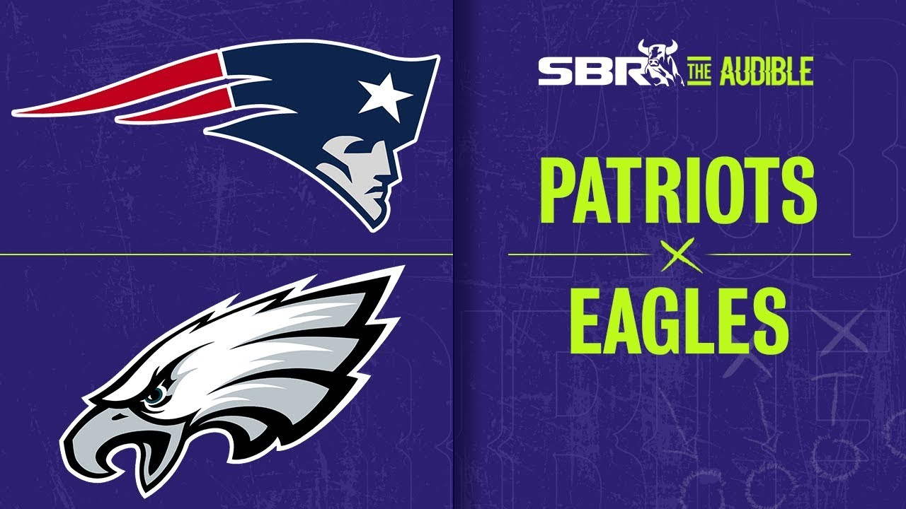 Patriots vs. Eagles odds, prediction, betting trends for Week 11 ...