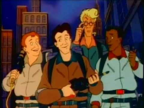 the Real Ghostbusters Music - Full Instrumental