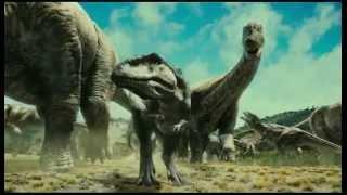 Giganotosaurus PT 2 .