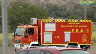 Baixar MAN 10-264 4x4 . Bomberos Comunidad de Madrid (FRA-1)