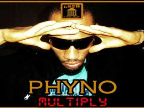 Phyno - Multiply