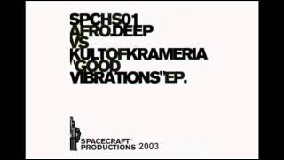 Afrodeep vs Kult of Krameria - Good Vibrations