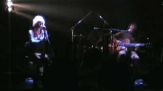 猫道楽ライブ「S.A」  20081228 いわきSONIC