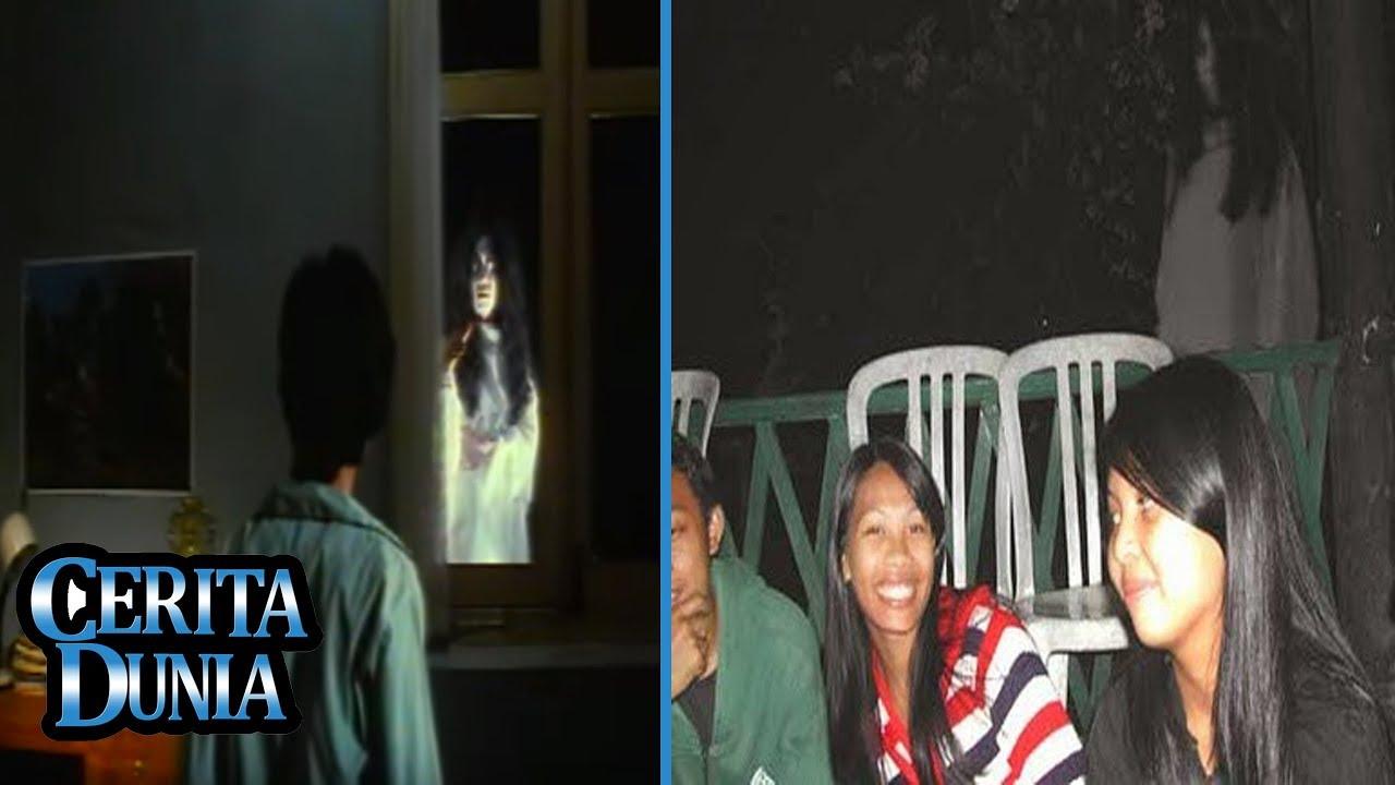 9500 Koleksi Foto Hantu Paling Seram Di Indonesia Gratis Terbaik