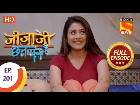 Jijaji Chhat Per Hai - Ep 201 - Full Episode - 16th October, 2018