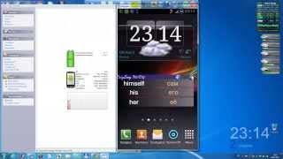 Как соеденить Android с ПК через Wi-Fi, Bluetooth или USB-кабель.(Эффективная программа для управления вашим телефоном с помощью ПК Интернет магазин гаджетов : http://goo.gl/Oyctgi..., 2013-11-02T19:24:38.000Z)