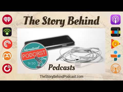 Podcasts | Celebrate the Power of Podcasts Sept. 30 (TSB090)
