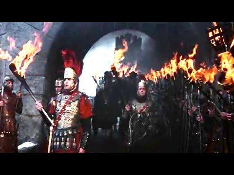 Падение Римской империи 1964 Исторические Военные