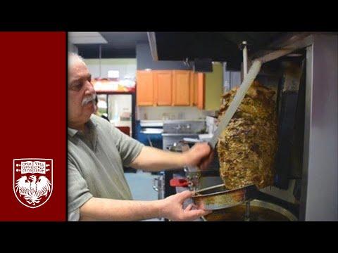 Michael Rakowitz: Enemy Kitchen Chicago