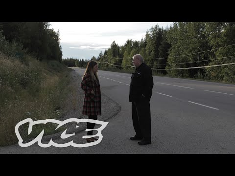 Searchers: Highway of Tears