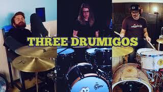Three Drumingos