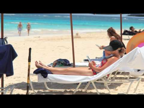 Elbow Beach, Bermuda Hotel Video