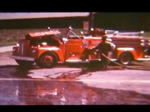 Anoka County Fire History