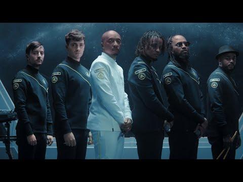 Soprano - Près des étoiles (Clip officiel) - Soprano Officiel
