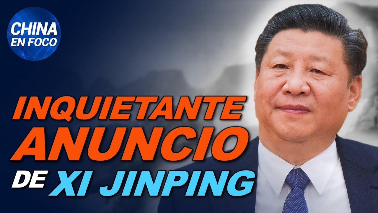 Líder chino hace un anuncio preocupante. Prueban cómo Huawei espía para el PCCh | China en Foco