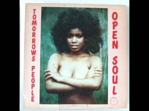 Tomorrow's People - Open Soul - 1976
