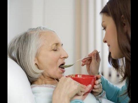 Tasty Soft Food For Old People تقنية جديدة لجعل الطعام طري و شهي لكبار السن