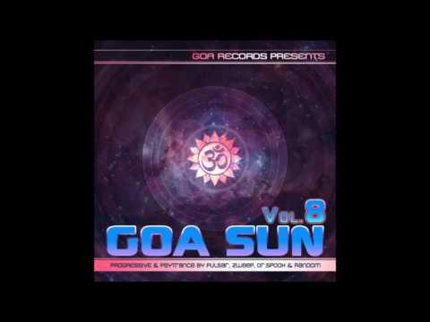 Goa Sun Vol. 8 [Full Compilation]