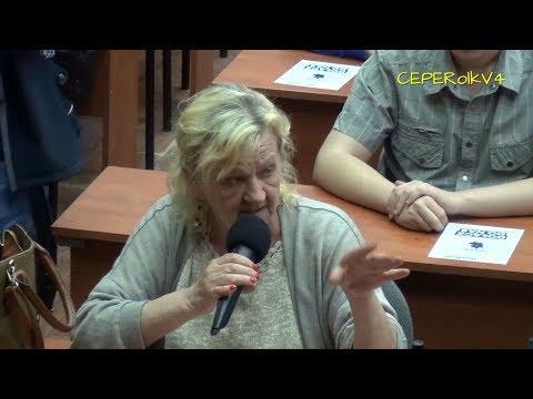 [PYTANIA] Janusz Korwin-Mikke w Piotrkowie Trybunalskim 13.04.2018 część II