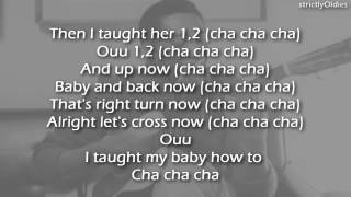 Sam Cooke Everybody Loves to Cha Cha Cha lyrics