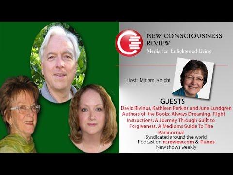 RISING STARS :  David Rivinus, Kathleen Perkins and June Lundgren