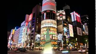 Hidden Restaurants of Tokyo - IAM Group Japan Travel Ltd.