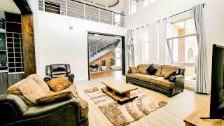 Inside a Kigali Luxury Villa - House Tour