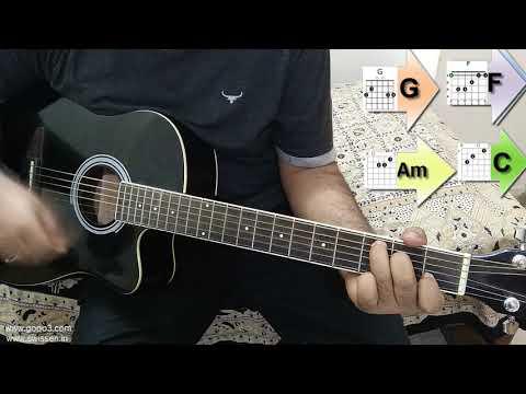 National Anthem Guitar Chords Lyrics Download Mp3, size (1.82 MB ...
