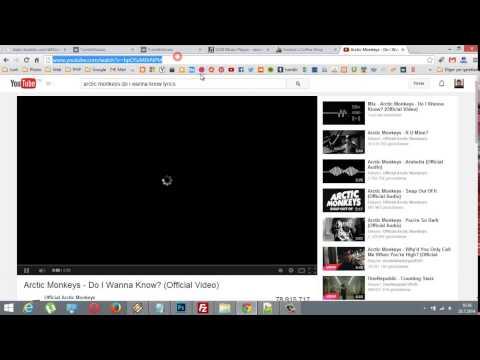 Tumblr Müzik Player Teması Değiştirme - Tumblr Music Player Skins